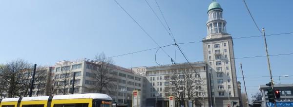 #Rigaer94 – Polizeieinsatz mit Augenmaß?